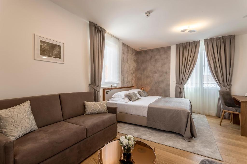 Residence Stine Split, Croatia