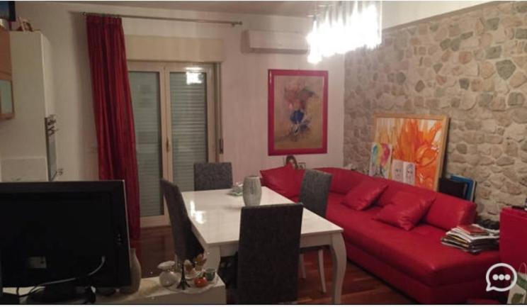 Intero Appartamento Con Terrazzo Mascali Italy Booking Com