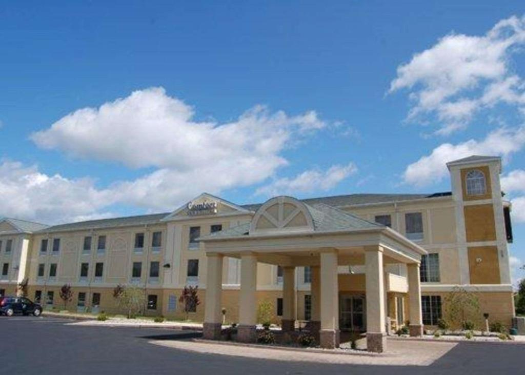 Hotels In Pocono Pines