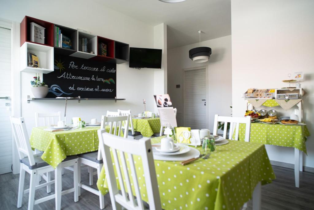 baldacci bed & breakfast, pescara – updated 2021 prices  booking.com | official site
