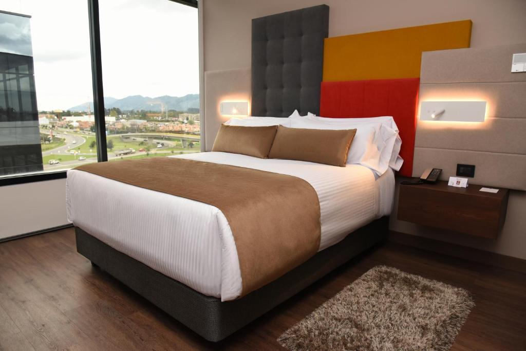 Hotel Clarion Sabana Park