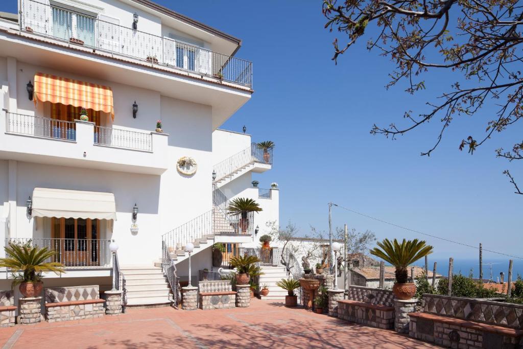 Villa Li Galli