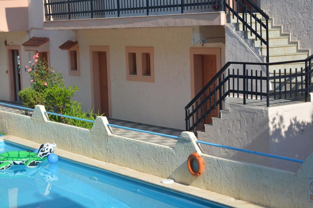 Πισίνα στο ή κοντά στο Amaril