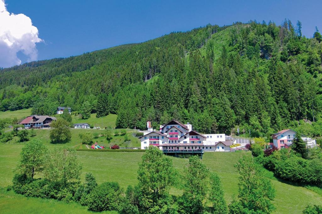 Koglers Pfeffermuhle Hotel & Restaurant Sankt Urban, Austria