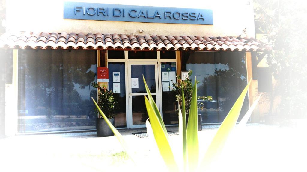 Résidence Fiori Di Cala Rossa - Laterooms