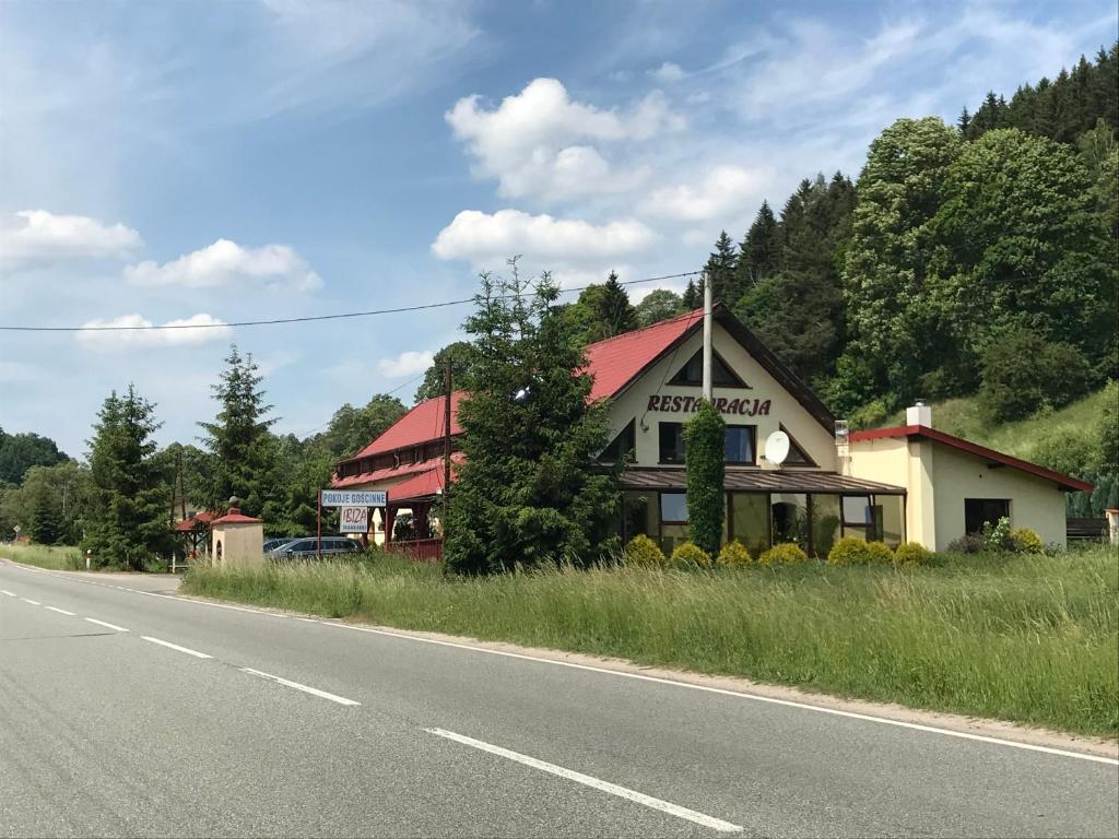 Restauracja IBIZA