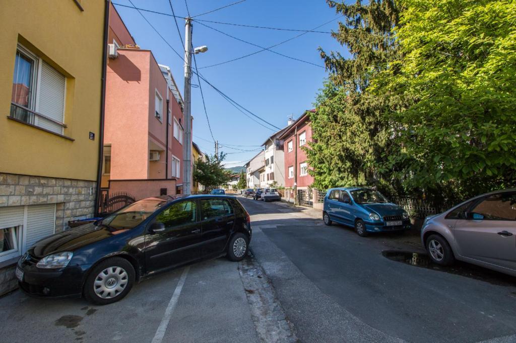 Apartments Diana Voltino Hrvatska Zagreb Booking Com