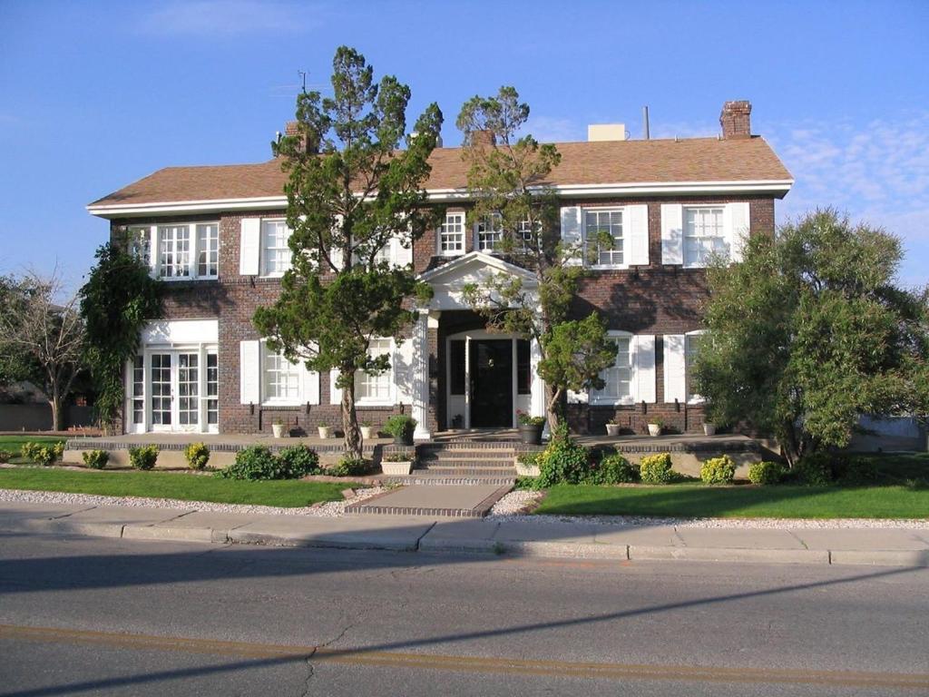Utep 2022 Calendar.Hawthorne House Near Utep El Paso Updated 2021 Prices