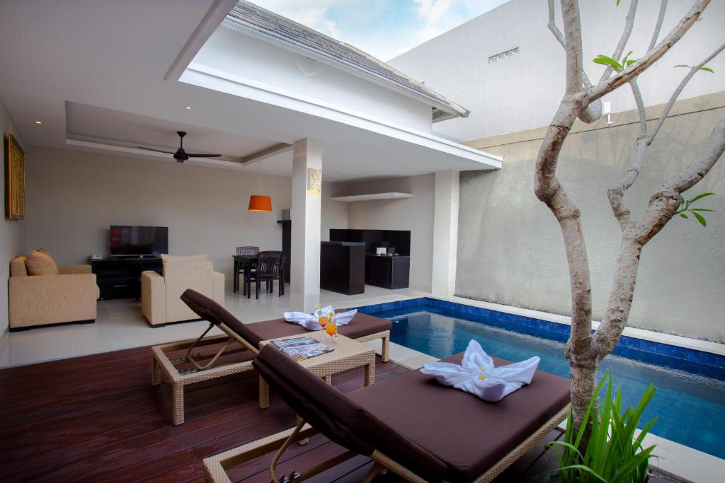 The Light Exclusive Villas And Spa Seminyak Updated 2021 Prices