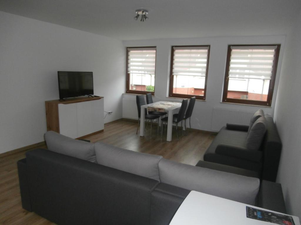 Apartament Drawsko Pomorskie