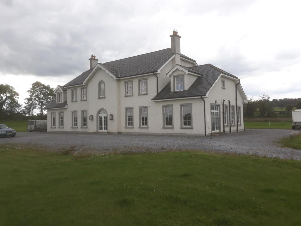 Clone manor farm guesthouse