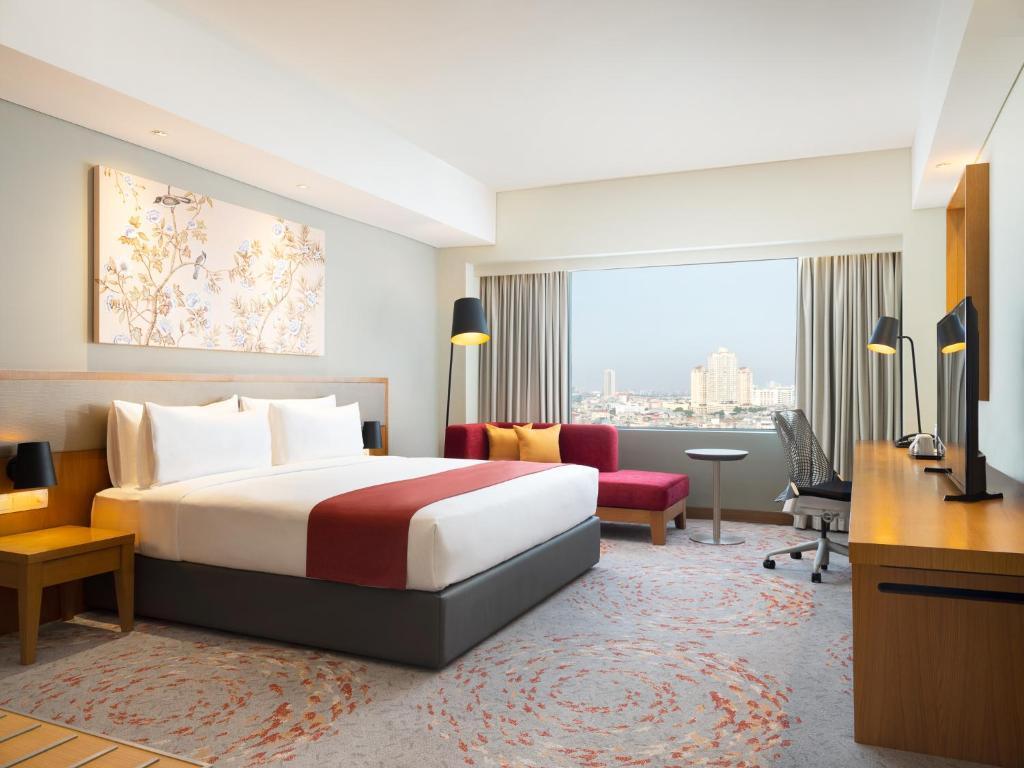 Holiday Inn Suites Jakarta Gajah Mada Jakarta Updated 2021 Prices
