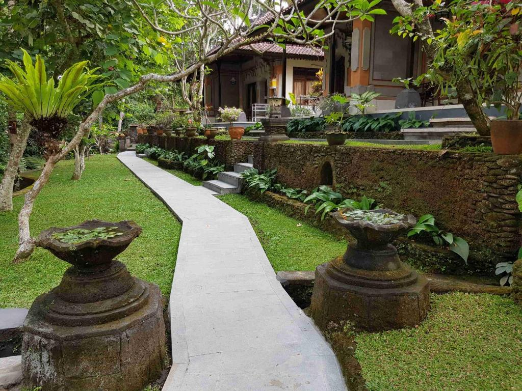 Nick S Pension Ubud Updated 2020 Prices