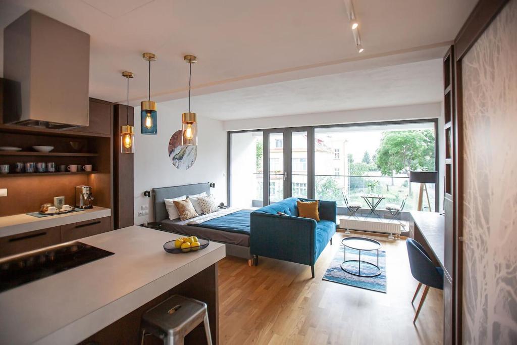 Cosy Design Apartment Iv Brunn 9 7 10 Aktualisierte Preise Fur 2021