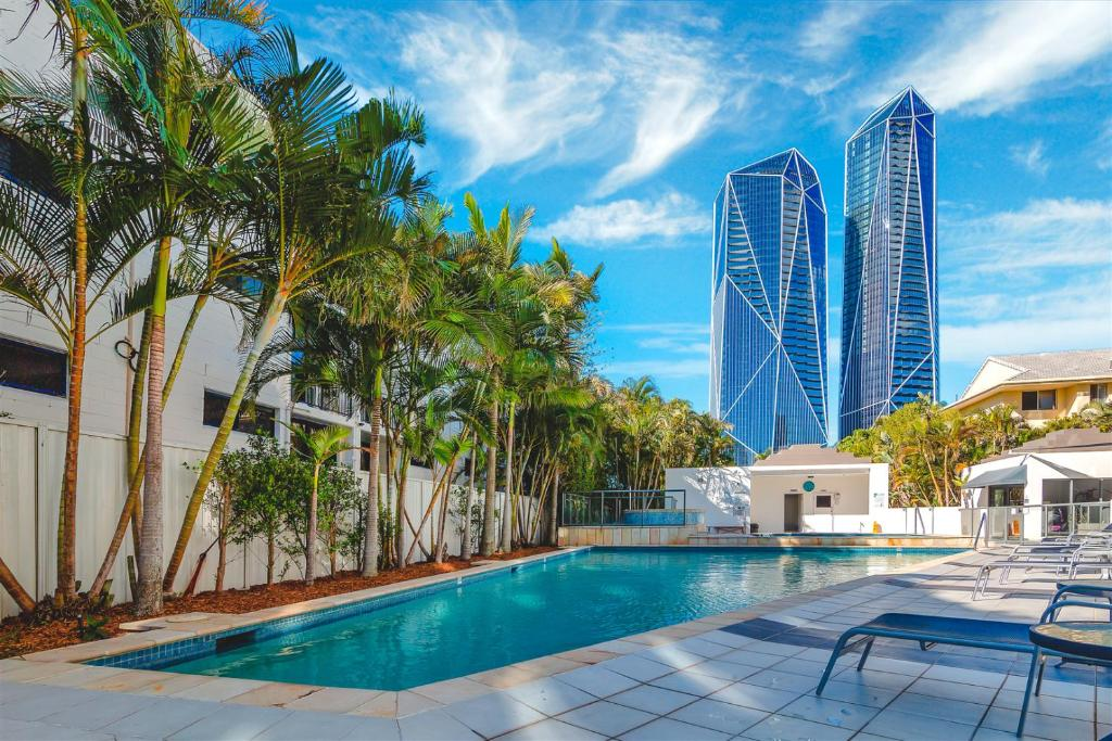 Ipanema Resort Surfers Paradise Gold Coast Updated 2020 Prices