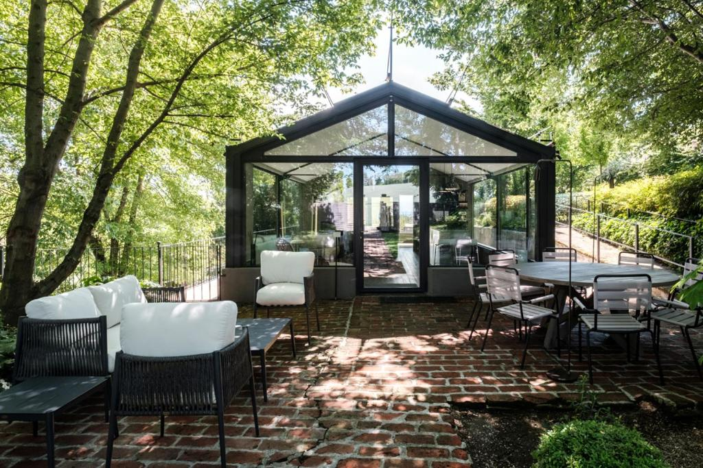 Glass House Spa Dream Charme Certified Terruggia Updated 2020 Prices