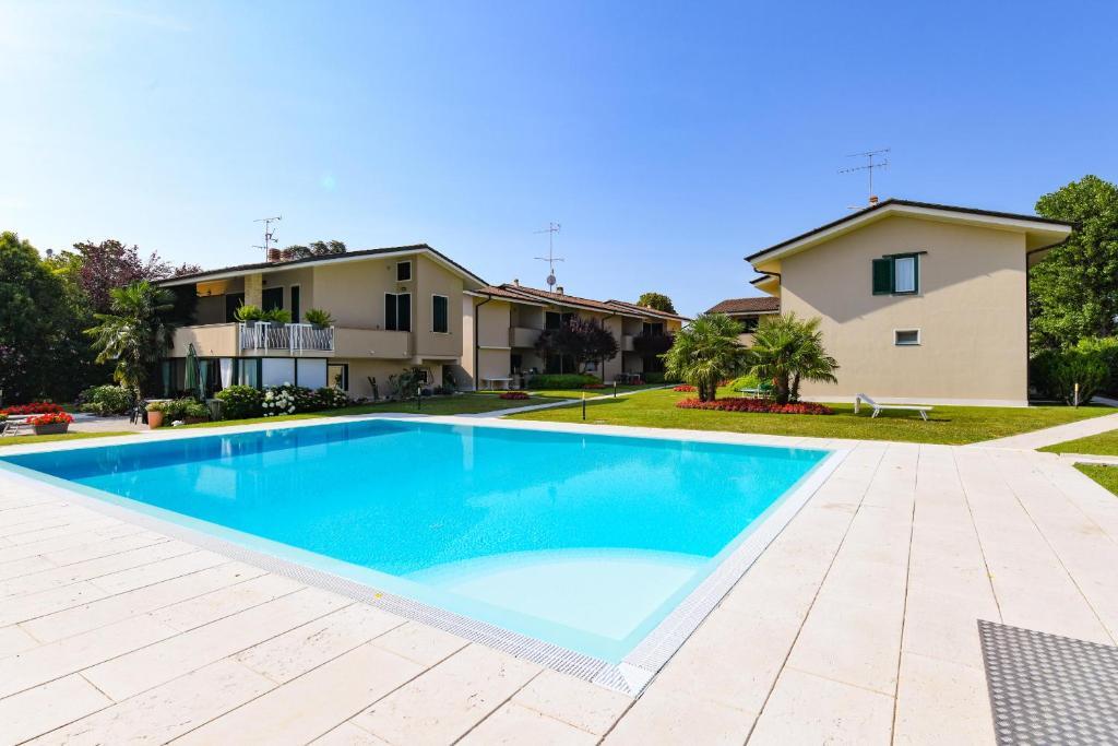Appartamento Il Porticciolo 1 Italia Sirmione Booking Com