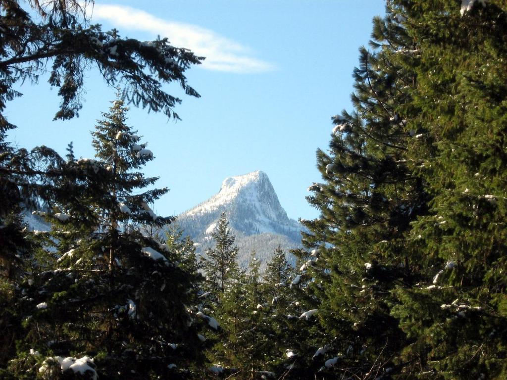Valhalla Pines Campground