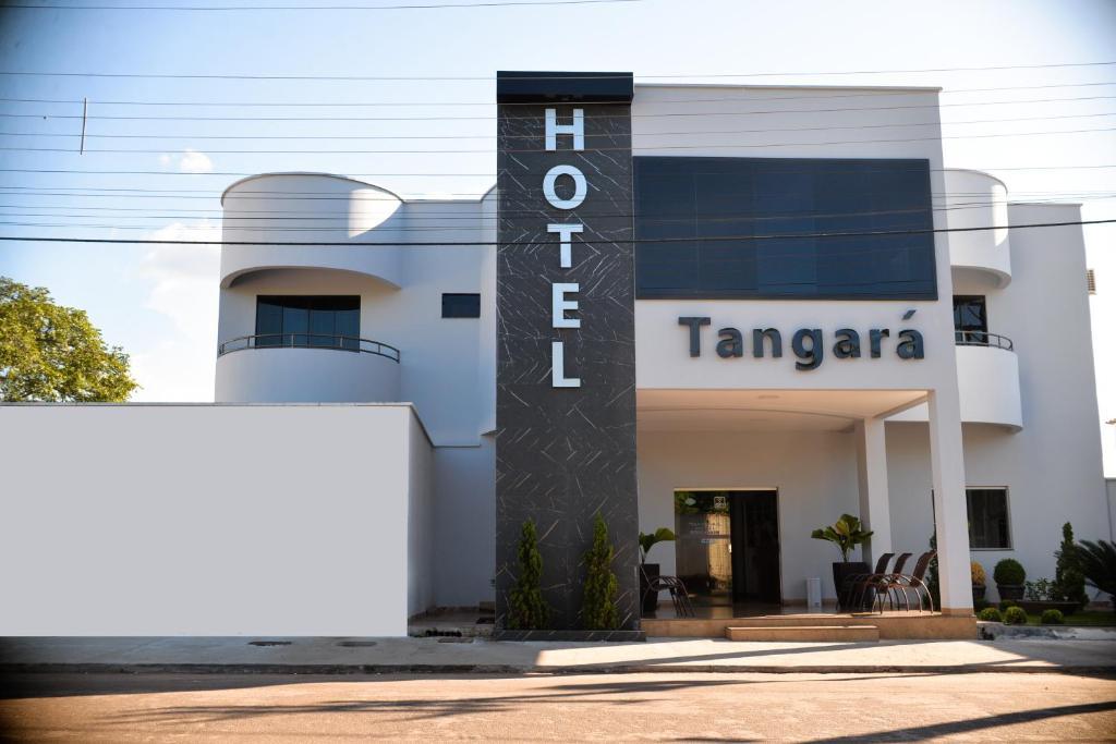 Tangará Hotel