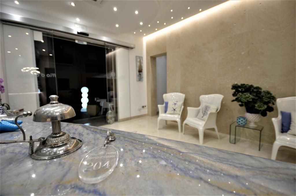 Hotel Soffio D'Estate San Vito lo Capo, Italy