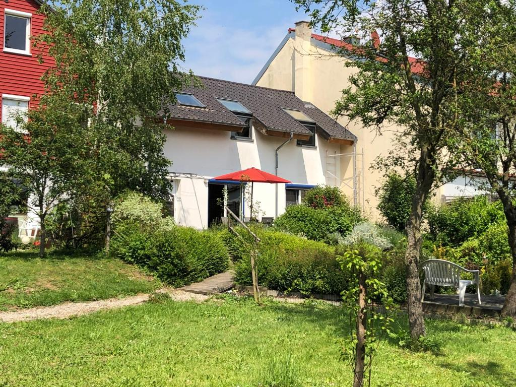 Ferienhaus am Kaiserstuhl