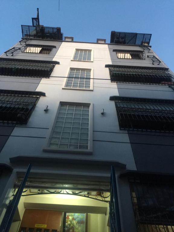 Las Pinas Serviced Apartment