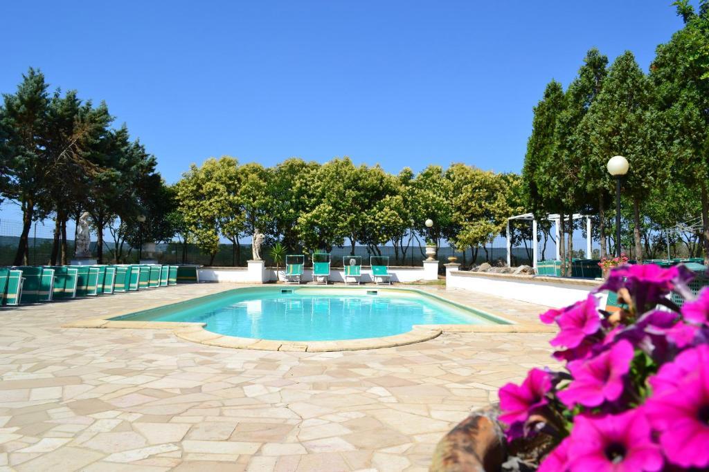 Griko Country Hotel Sternatia, Italy