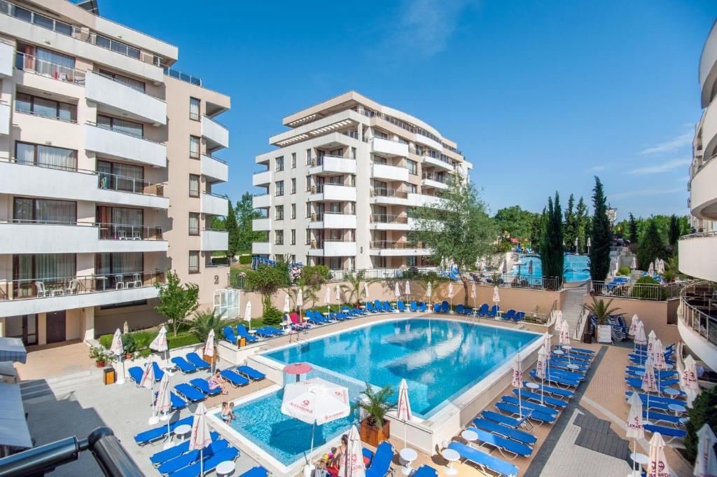 Hermes Club Hotel - Ultra All Inclusive