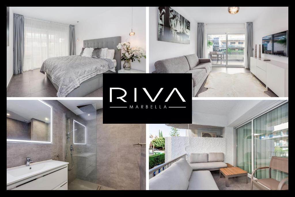 By Riva Designer 1 Bedroom Apartment In The Centre Of Marbella Marbella Updated 2021 Prices