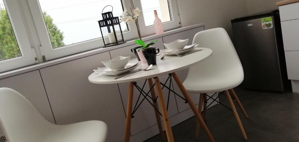 Apartament Ajrisa