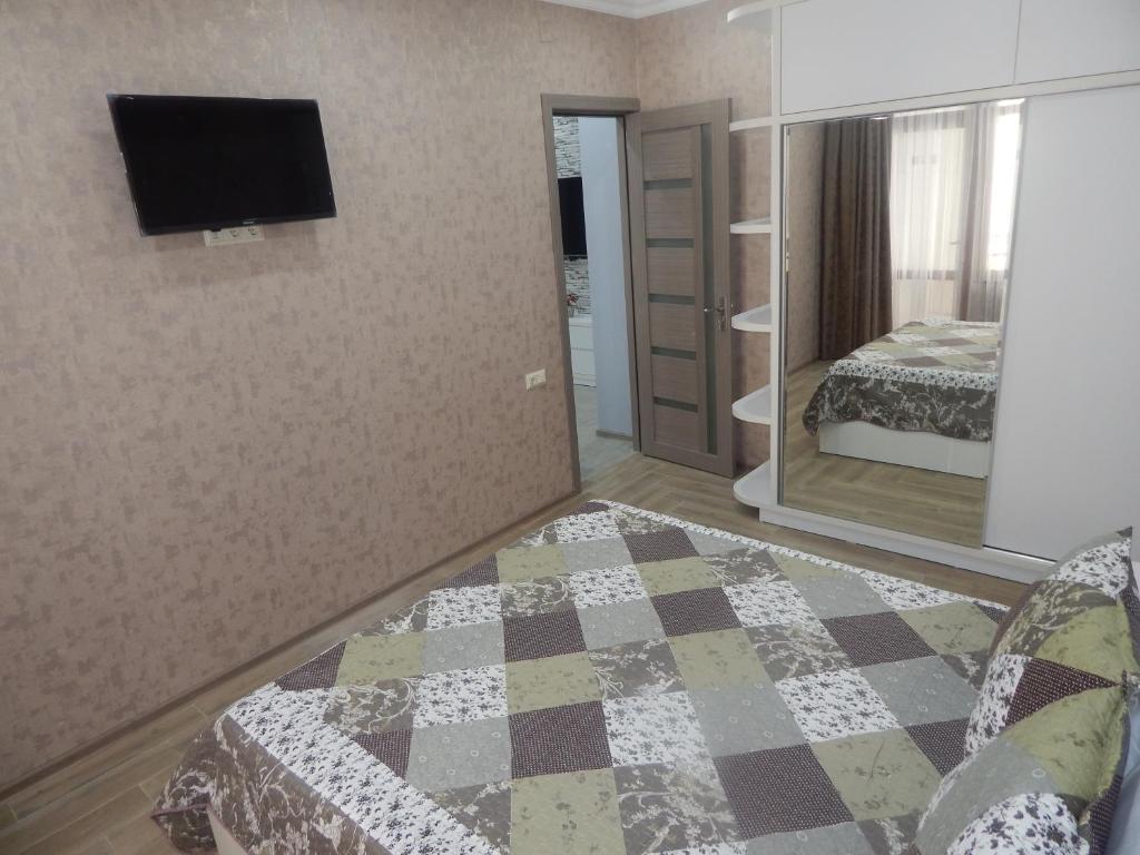 Apartment Near 6 May Park Batumi Georgia Booking Com