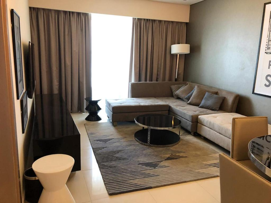 Damac By Paramount Hotel Apartment Luxury Lifestyle Dubai Uae Booking Com