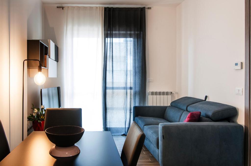 Fonte Laurentina Apartments