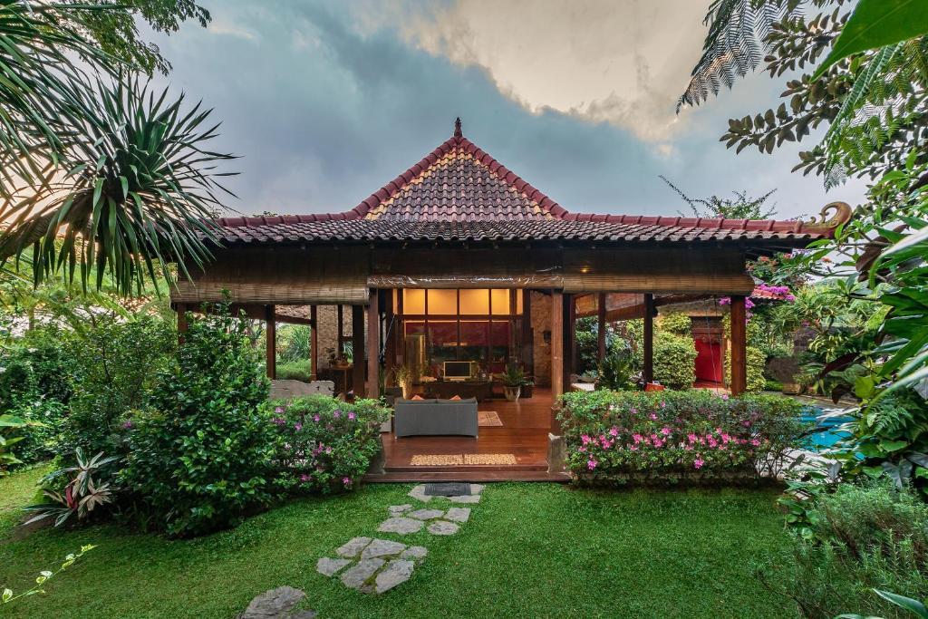 Villa Mulyono Batu Updated 2020 Prices