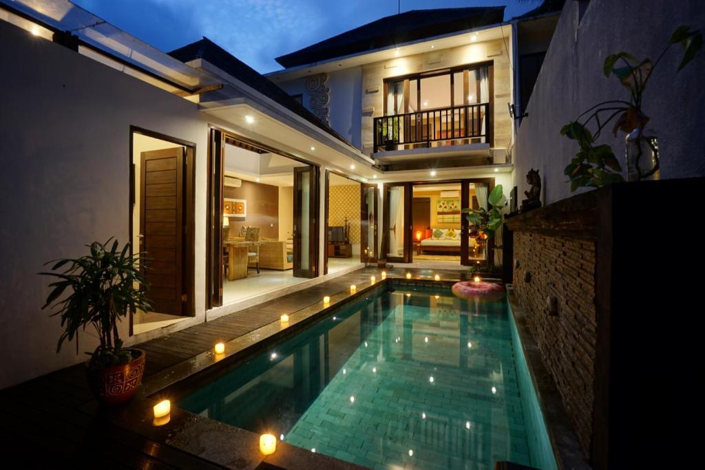 Villa Sakuraya Bali Ubud Indonesia Booking Com