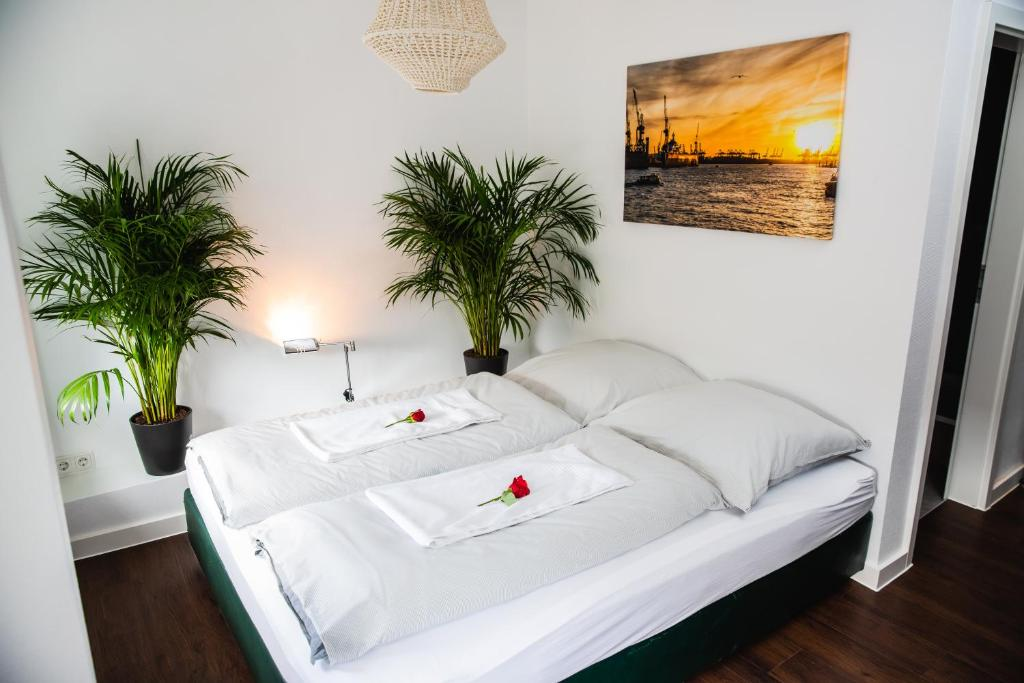 St Pauli City Apartment Hamburg Aktualisierte Preise Fur 2021
