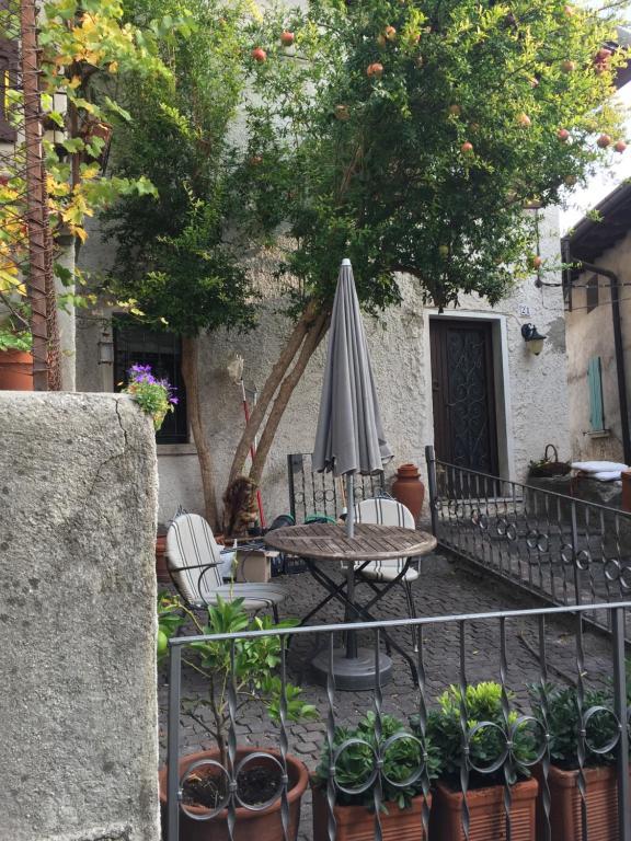Casa Zuino