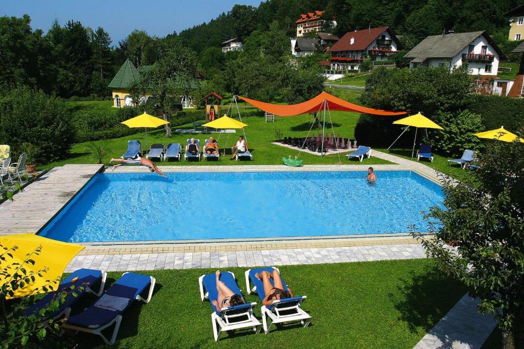 Hotel Restaurant Marko Velden am Worthersee, Austria