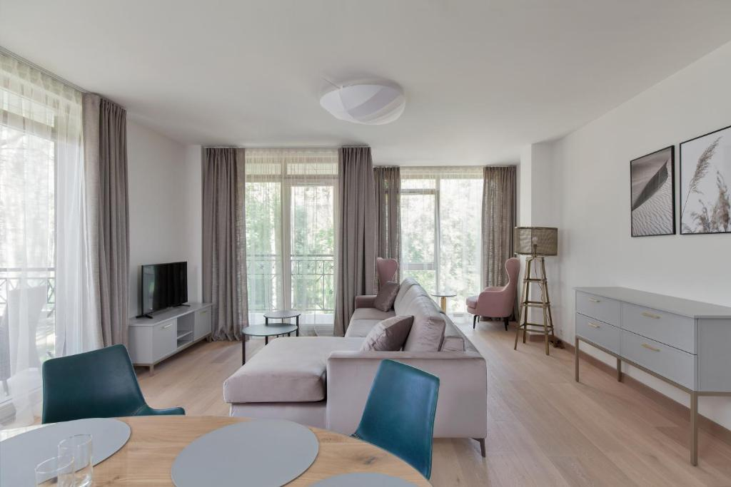 SoulHouse apartments