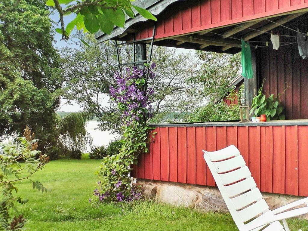 Two-Bedroom Holiday home in Väddö 1