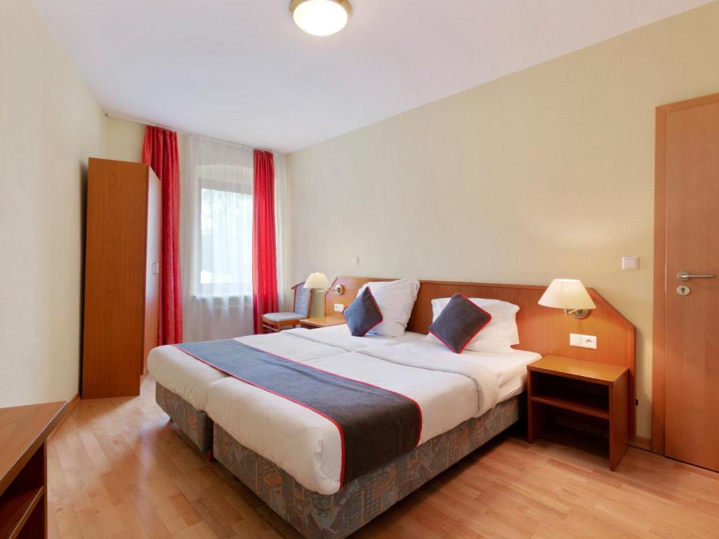 OYO Hotel Bohemia Berlin, Germany