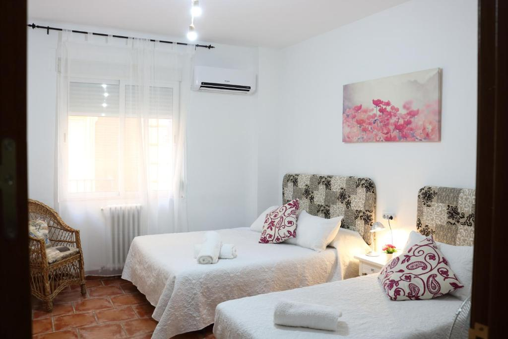 Meliá Granada - Laterooms