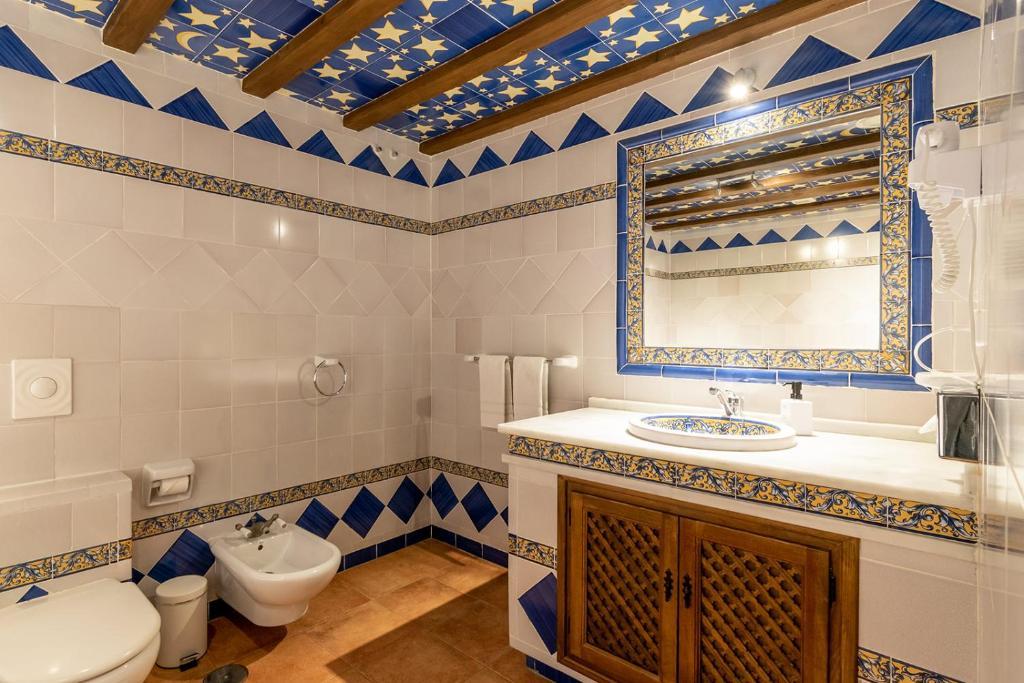 Hotel Castillo de Monda 6