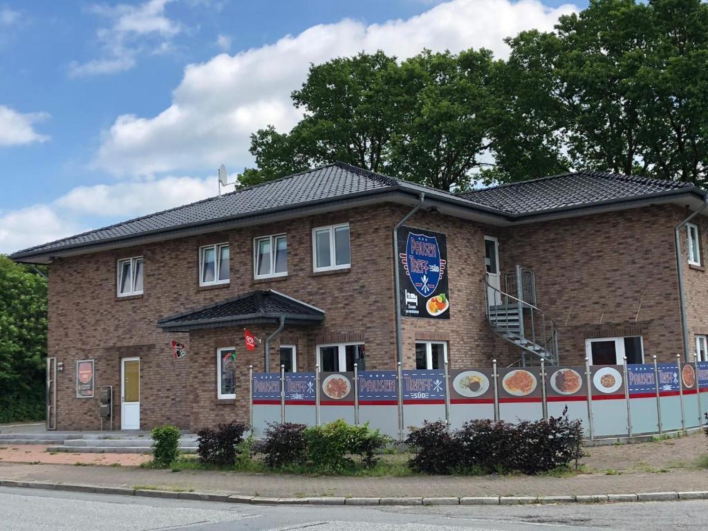 Motel am Outletcenter (Deutschland Neumünster) - Booking.com