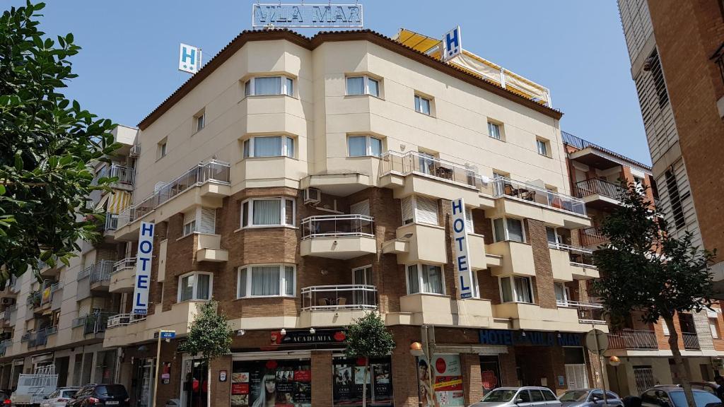 Hotel Vila Mar Cambrils, Spain