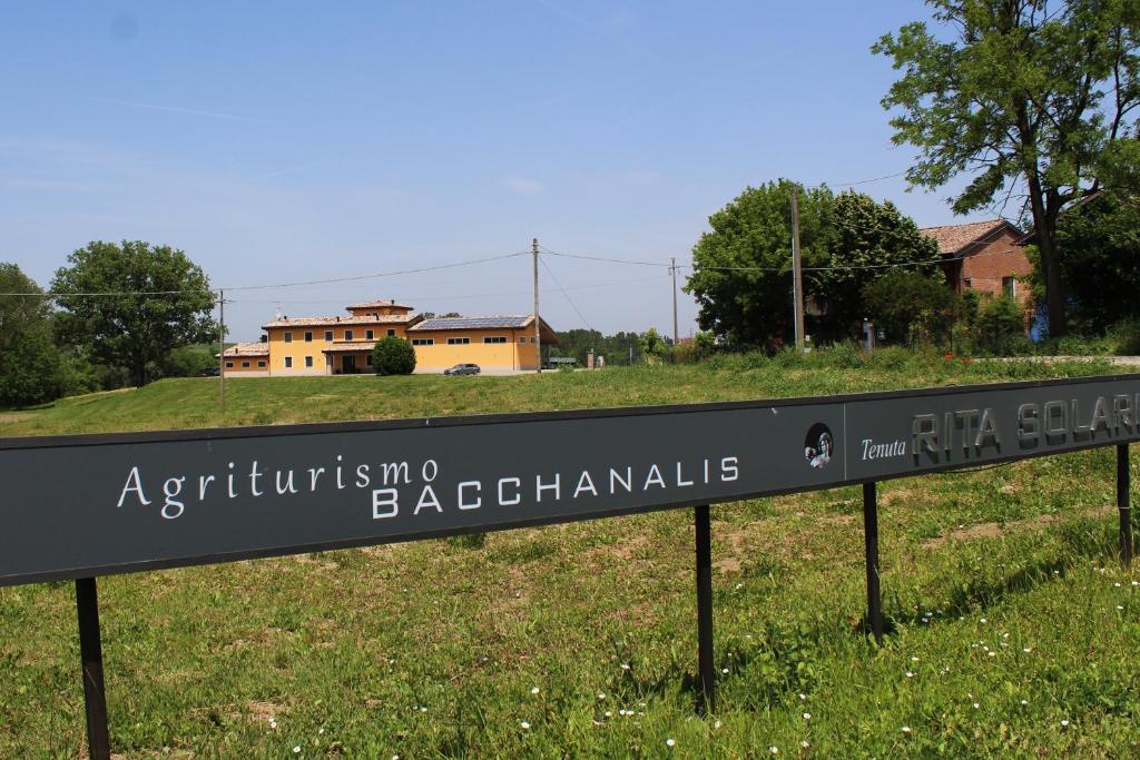 Agriturismo Bacchanalis