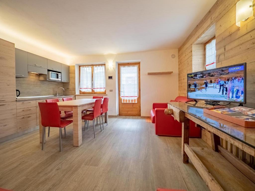 Leveron Apartments Livigno Prezzi Aggiornati Per Il 2021