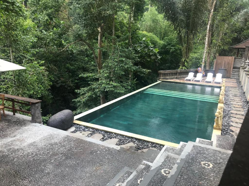 Hotel Bali Jungle Huts Tegalalang Indonesia Booking Com