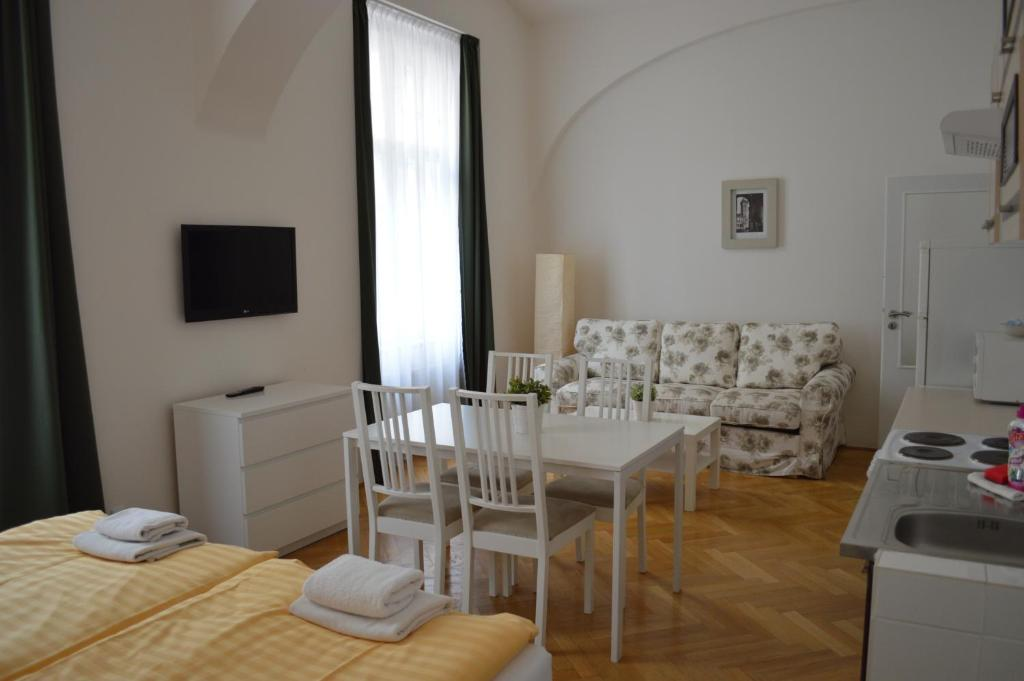 Old Town Apartments Prague Updated 2021 Prices