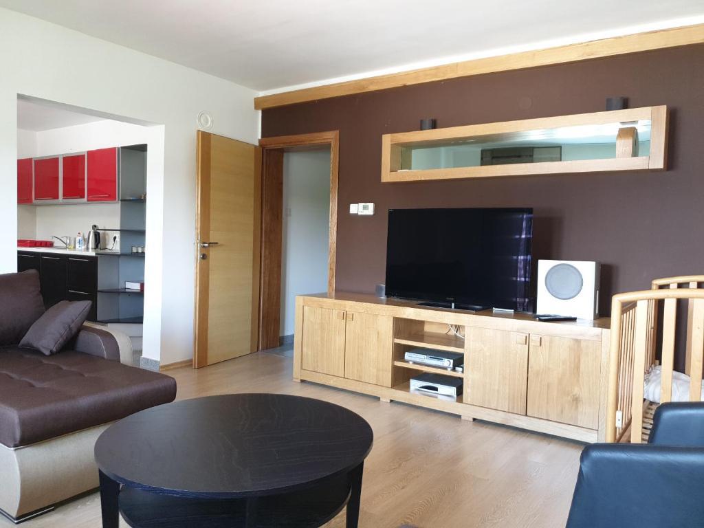 Apartman Max 2